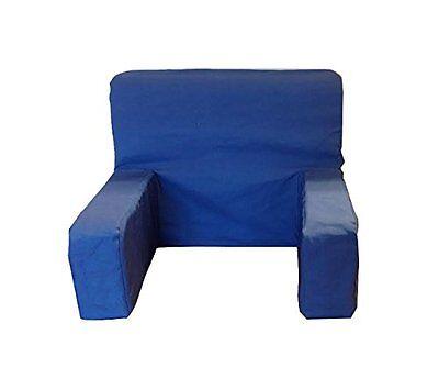 Poltrona comodone schienale per letto poltroncina supporto per l'allattamento