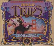 Grateful Dead Road Trips