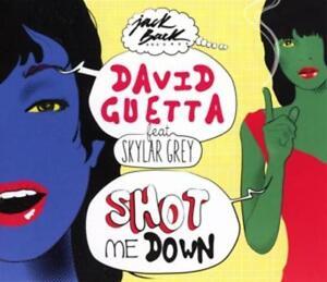 Shot Me Down (2-Track) von Skylar Guetta David Feat. Grey (2014) - <span itemprop='availableAtOrFrom'>Neu-Ulm, Deutschland</span> - Shot Me Down (2-Track) von Skylar Guetta David Feat. Grey (2014) - Neu-Ulm, Deutschland