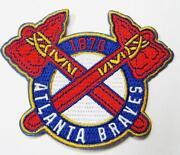 Atlanta Braves Patch
