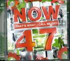 Now Thats What I Call Music 47
