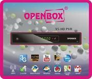 Openbox HD