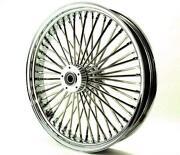 Mammoth 52 Spoke Wheels