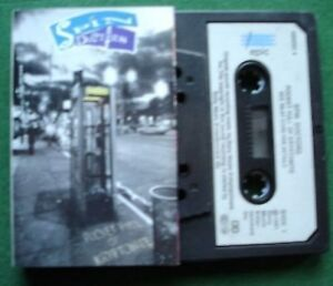 Spin-Doctors-Pocket-Full-of-Kryptonite-Cassette-Tape-TESTED