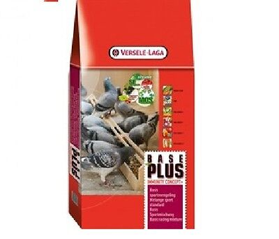 Versele Laga Base Plus I.C+ 20kg Racing Pigeon Food-Feed