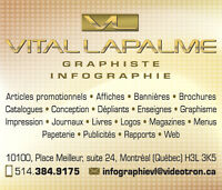 Infographie-Graphiste