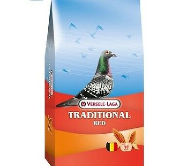 Versele Laga Traditional Red Breeding Subliem 25kg Pigeon Corn Food Feed