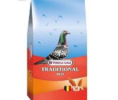 Versele Laga Traditional Red Breeding Subliem 25kg Pigeon Corn Food Feed