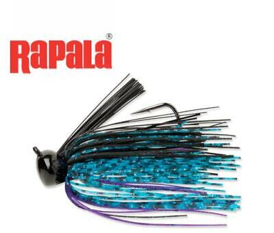 Terminator by Rapala Weedless Football -