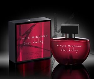 Kylie Minogue 'Sexy Darling' 30mL Eau de Toilette
