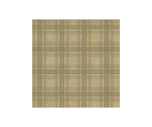 Brewster 418-44600 New Country Tartan Wool Brick Plaid Wallpaper FREE SHIPPING