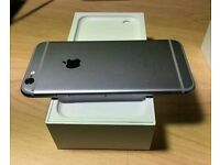 iPhone 6 16gb fantastic condition with box
