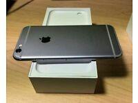 iPhone 6 Plus 16gb Vodafone and lebara network