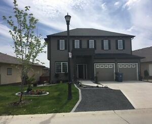 New House to rent  for long term in Bridgewater Forest area