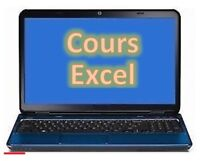 Excel! How To Master the differents topics (3 Levels), 80$