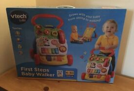 Vtech baby walker BNIB (2 available)
