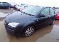 FORD FOCUS 1.6 PETROL LX BREAKING FOR PARTS