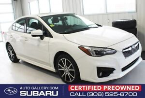 2017 Subaru Impreza Sport | BACK UP CAMERA | FULL TIME AWD | App