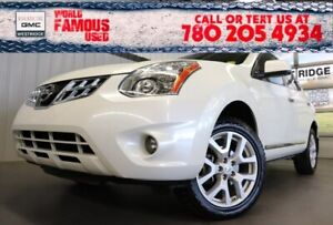 2013 Nissan Rogue SL. Text 780-205-4934 for more information!