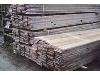 Used scaffold boards gardening,flooring,