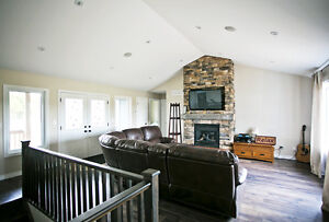 Gorgeous less than 2 year old bungalow for sale Peterborough Peterborough Area image 1