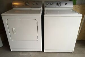 Like New Maytag Washer & electric Dryer $700.00