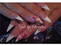 ***MOBILE NAIL TECHNICIAN***GEL NAIL EXTENSION,INFILLS,OVERLAYS,GEL POLISH,NAIL ART***