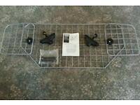 Halfords mesh headrest dog gaurd