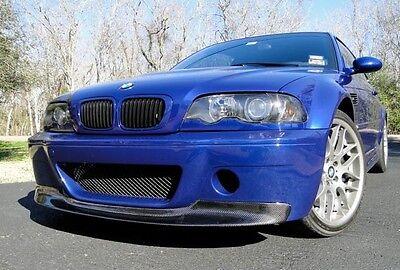 BMW M3 Carbon Fibre Rear Boot Spoiler F80 F30 3 Series UK