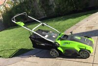 "Lawn Mower Electric 16"" in Fantastic Condition!!"