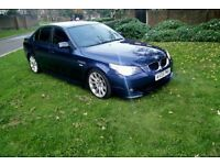 BMW 525d M SPORT AUTO #### BARGAIN £4100 ONLY #### ## LOVELY CAR ## (535d 330d 320d 530d 520d E220)