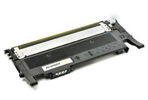 Samsung CLT-Y406S Yellow Remanufactured Toner Cartridge