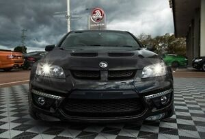 2012 Holden Special Vehicles Maloo E Series 3 MY12.5 R8 Black 6 Speed Manual Utility Alfred Cove Melville Area Preview