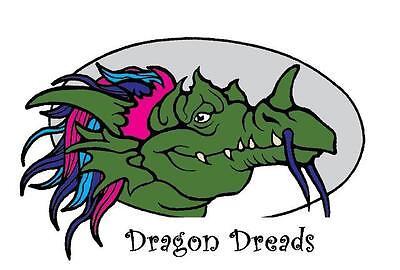 Dragon Dreads Shop
