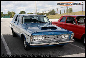 plymouth belvedere wagon 1963