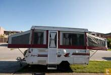 1996 Jayco Macleod Banyule Area Preview