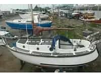 Motor sailer IP24, Motor boat not Colvic