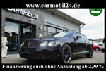 Bentley Continental GT Speed*1.Hand*R-Cam*Navi*Deutsch*