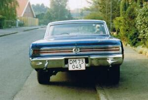 WANTED ;1965 buick TAILLIGHTS