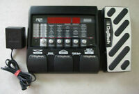 Digitech RP-355 Modeling and Effects Pedal - Drums,Looper