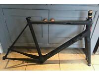 Cervelo R5ca project california road bike frameset size 56cm