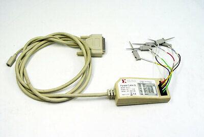 Xilinx Dlc7 Parallel Cable Iv Jtag Emulator Programmer