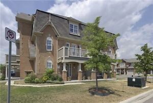 Beautiful Home. Desirable Mattamy *Corner* Townhouse
