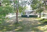 Awesome Alberta Beach Home! Double Lot & 2 Garages