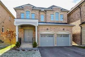 2-Year New Elegant Home for lease in Richmond Hill..
