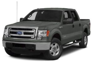 2014 Ford F-150 XLT 4X4 SuperCrew - XTR Package