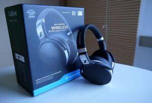 Sennheiser HD 4.50 BTNC Bluetooth Noise Cancellation Headphone