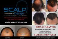 Scalp Micropigmentation SMP Certification Course