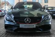 Mercedes-Benz  C63 S AMG Edition 1|DRIVERS PACKAGE|KERAMIK