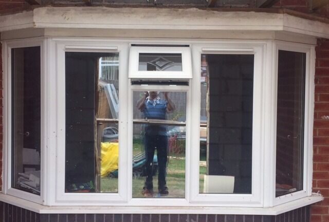 Bay Safestyle Windows with 5 panels & Bay Safestyle Windows with 5 panels | in Acocks Green West ... pezcame.com